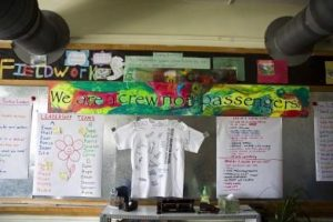 Scaffolding Research-Based Writing with Sixth-Graders, Part 2: Staying on Track and on Target