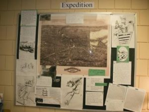 exedition-poster GCSS