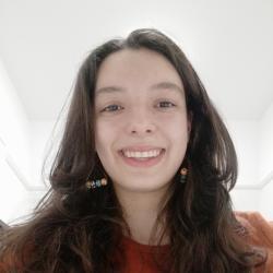 Amelie Ghirardo