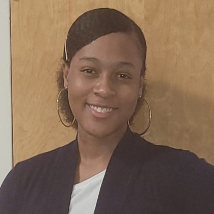 2015 | Lisa Wing, Genesee Community Charter School, Rochester, NY