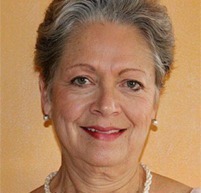 Dr Rebecca Blum Martinez